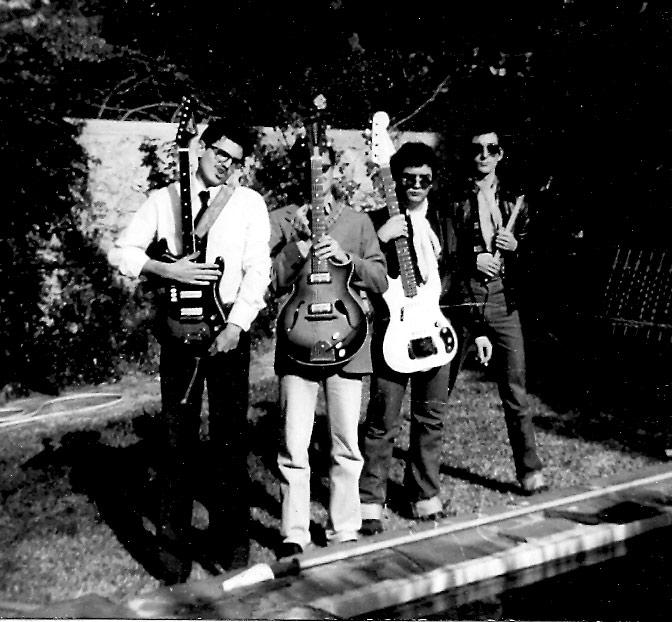Los Killwats, 1979.